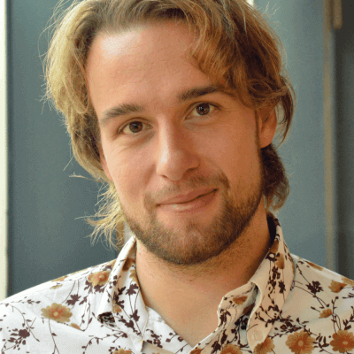 Pepijn Schoen, Voya.ai - Business trips through chat