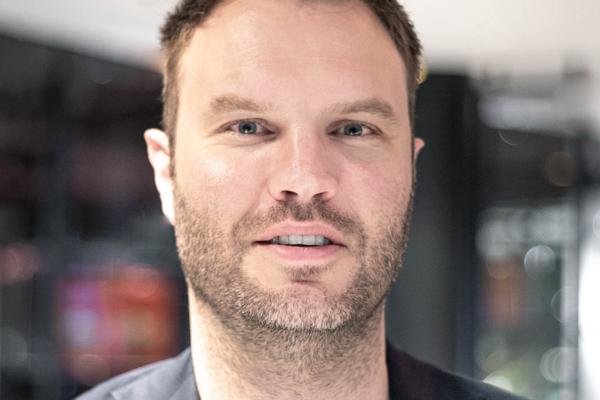 Jochem Verheul, VMC - Blockchain