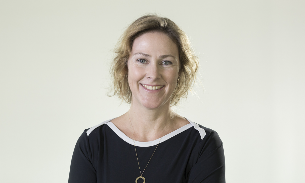 Danielle Koeken, qlinker