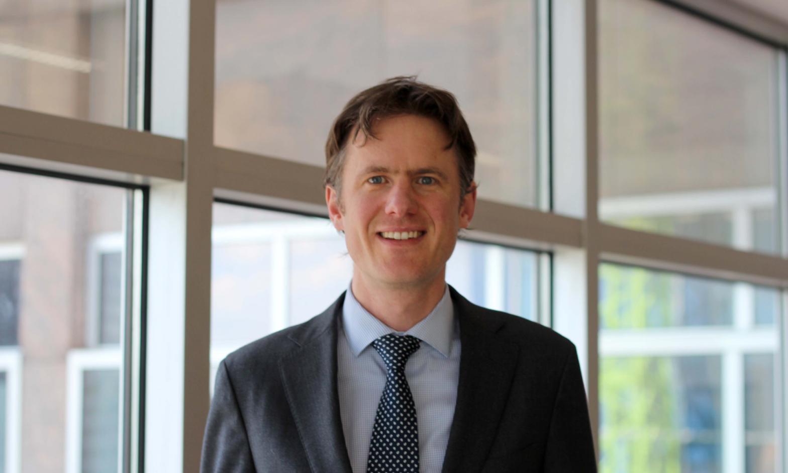 Jeroen Broekema, Funding Circle