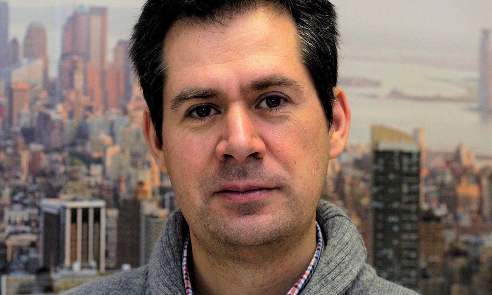 Pablo Santos, Plastic SCM