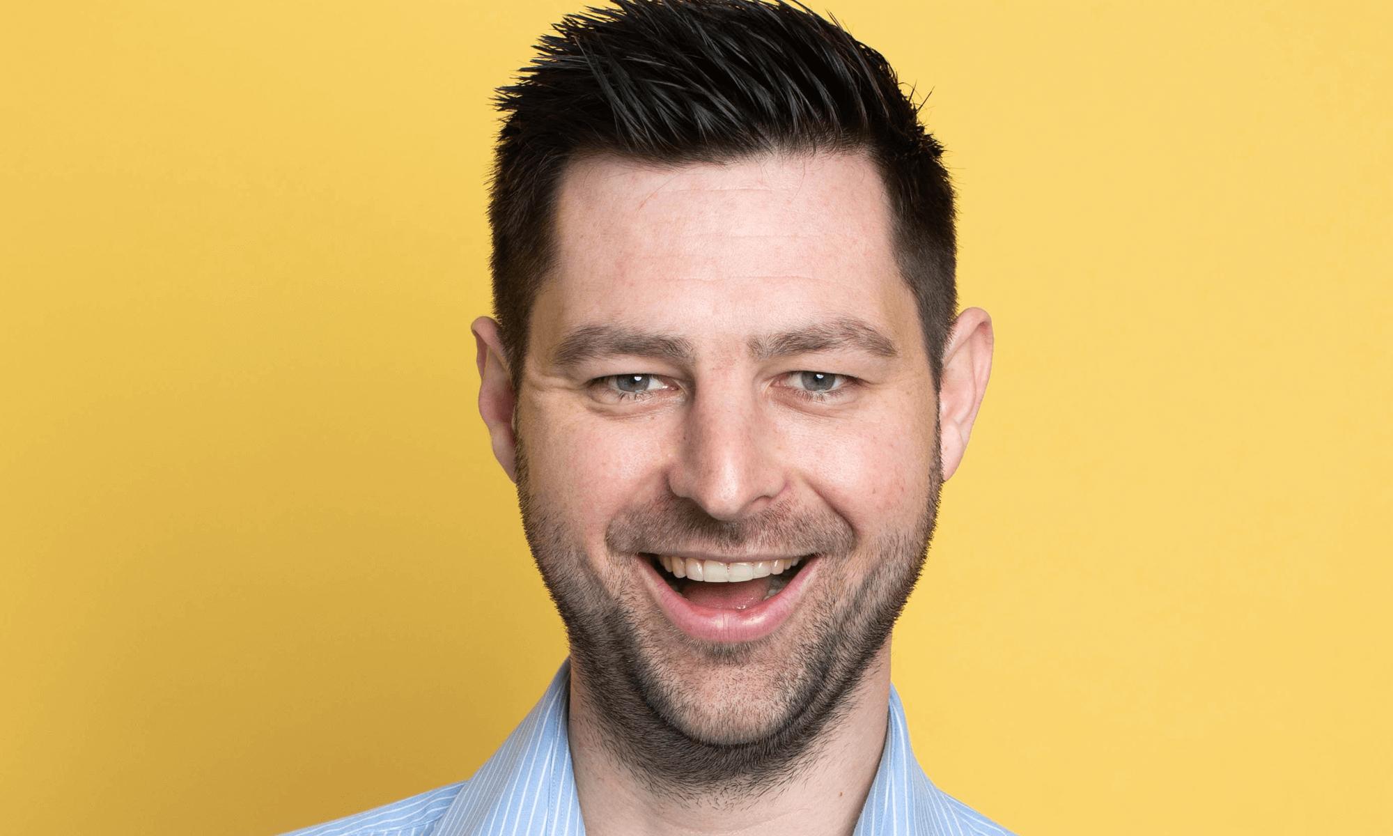 Niels Vanden Buverie - Teamleader
