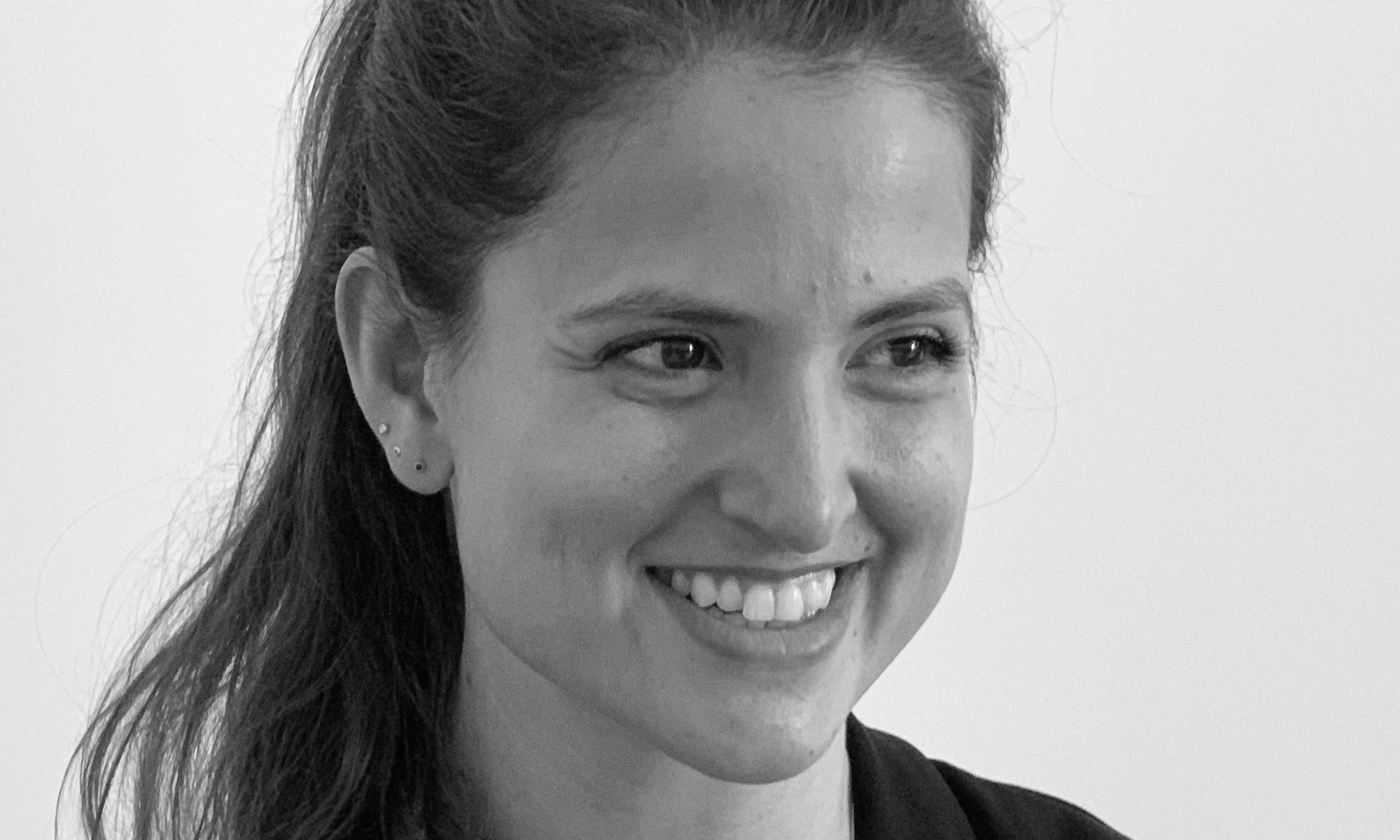 Christina Chaplin, Talmundo