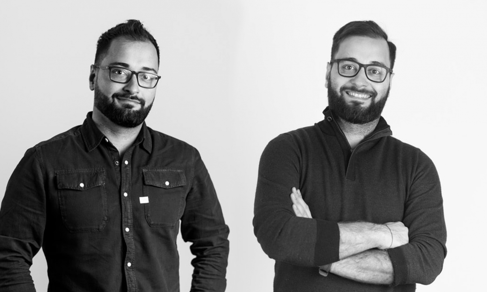 Faris & Resad Zacina, Ministry of Programming