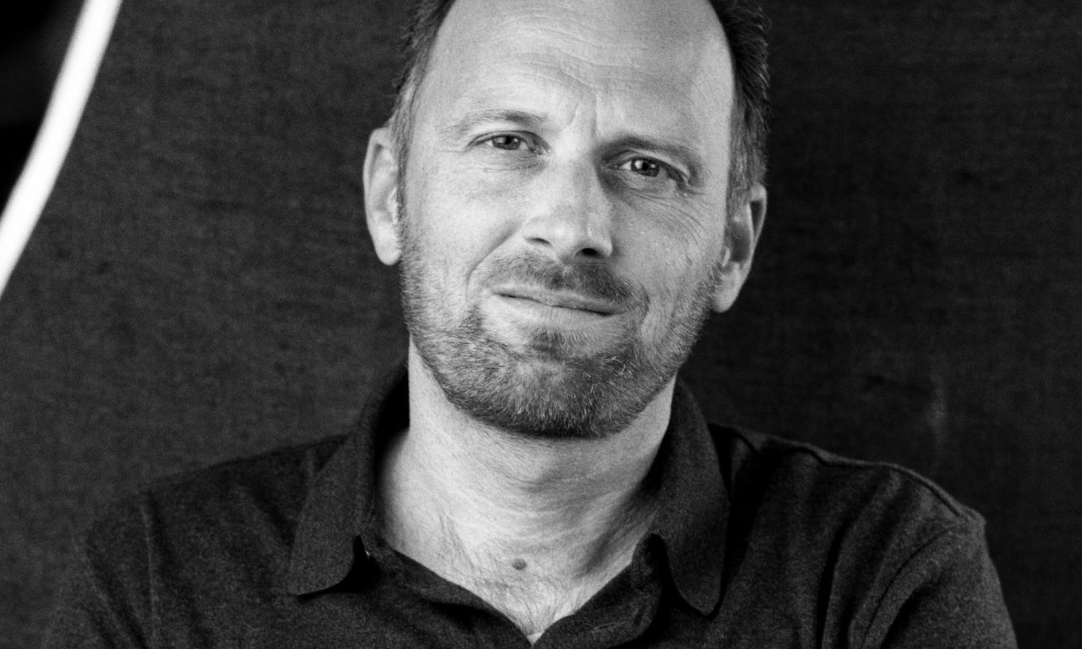 Ruben Nieuwenhuis, TechGrounds