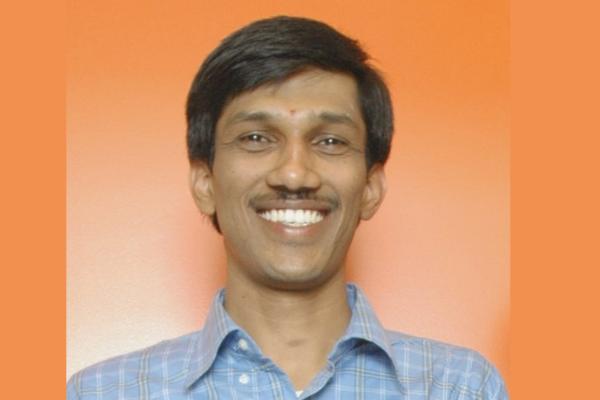 Venkatesha Prasad, TU Delft - Internet of Touch