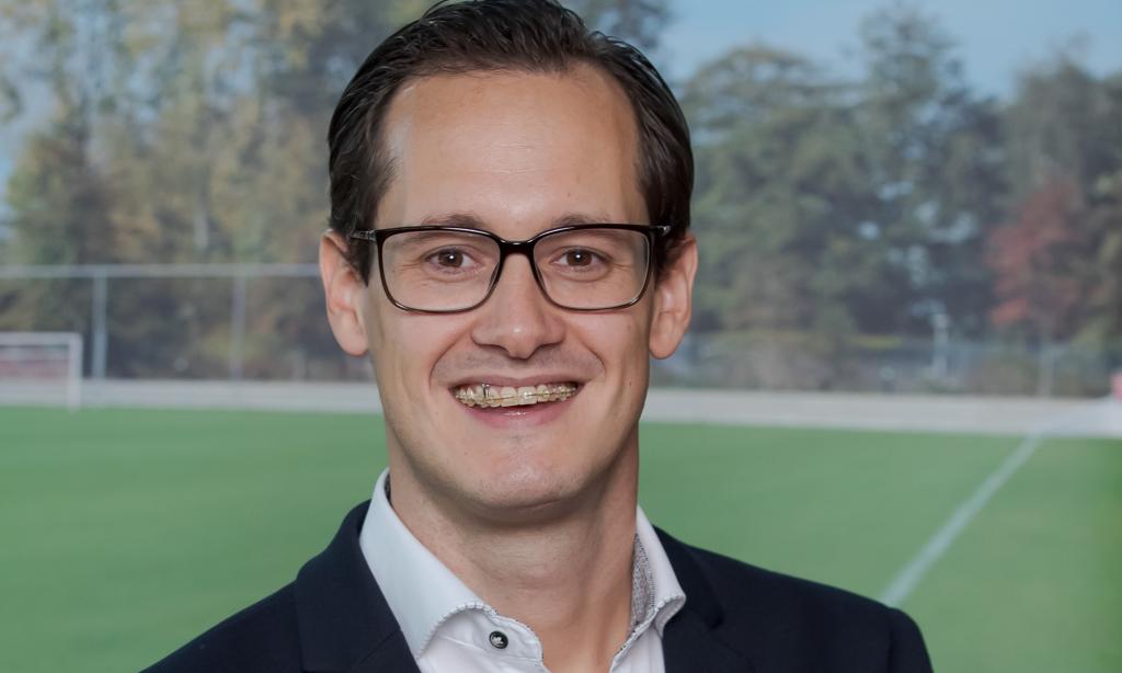 Giel Kirkels, KNVB